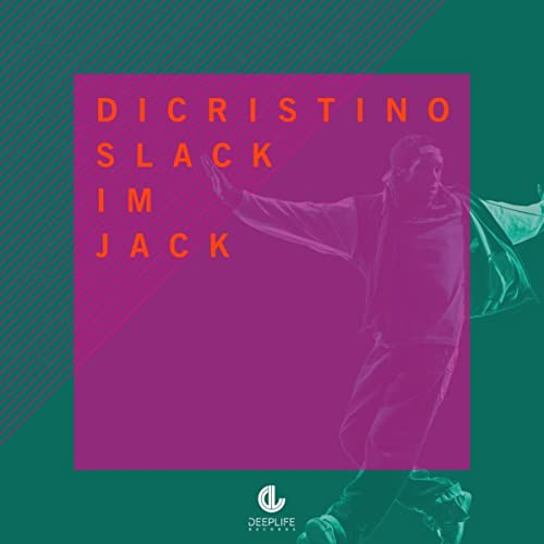 Slack I'm Jack by DiCristino on Amazon Music