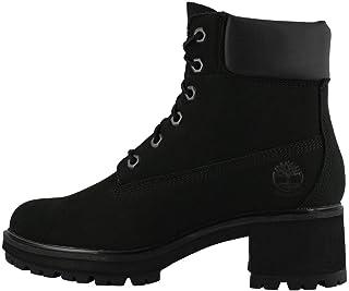 حذاء نسائي من Timberland Kinsley 15.24 سم مقاوم للماء