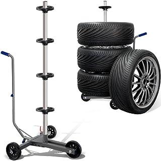 Felgenbaumwagen, geeignet für Reifen bis 255 mm