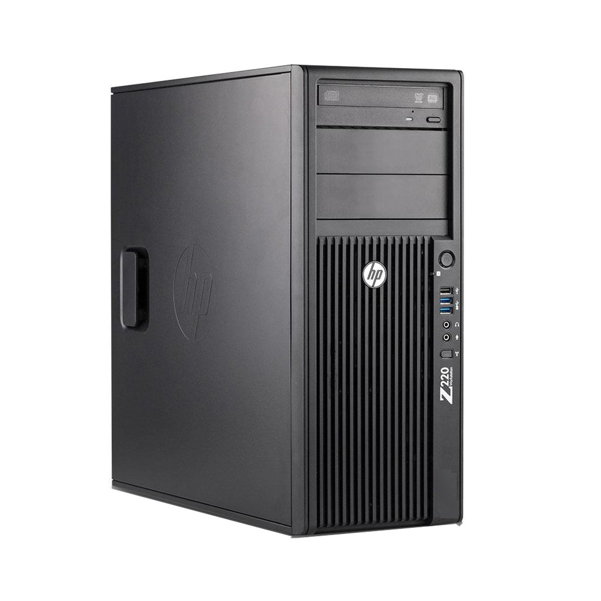 HP Desktop Z220 Workstation Tower