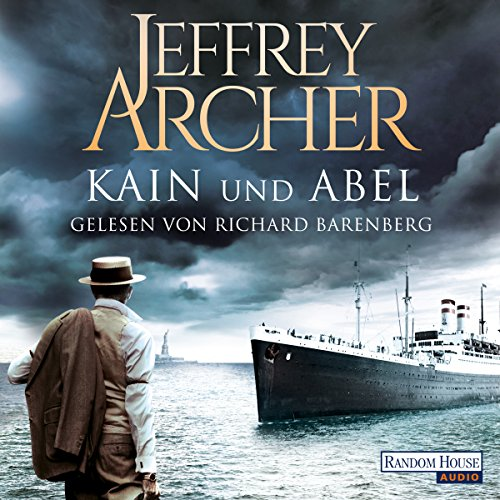 Kain und Abel     Kain und Abel 1              By:                                                                                                                                 Jeffrey Archer                               Narrated by:                                                                                                                                 Richard Barenberg                      Length: 16 hrs and 5 mins     Not rated yet     Overall 0.0