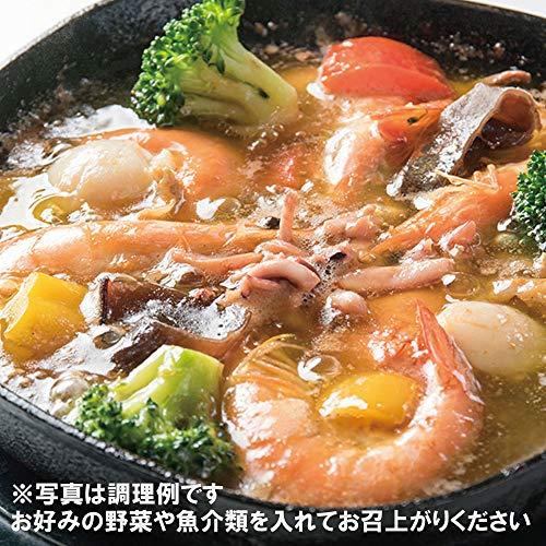 塩辛deアヒージョ450g(150g×3)塩からアヒージョ珍味函館小田島水産食品