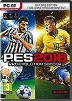 Pro Evolution Soccer 2016 (PC) (輸入版)