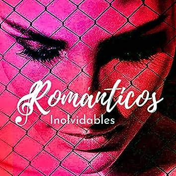 Romanticos Inolvidables