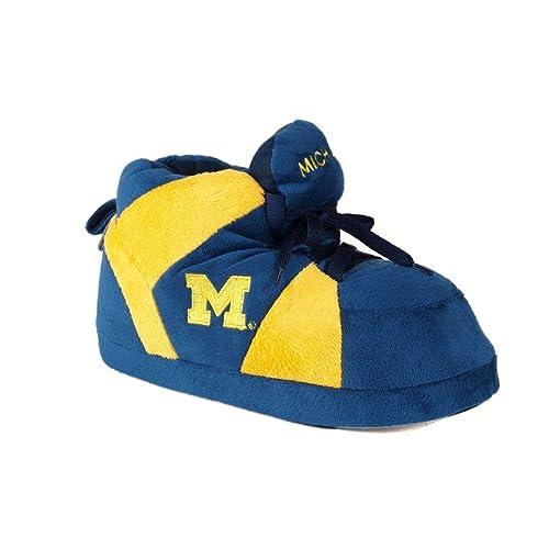 4fa4f7b21175d Michigan Wolverine Men's Shoes: Amazon.com