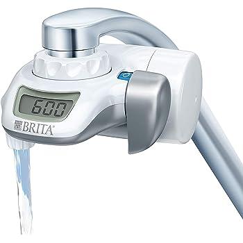 BRITA On Tap Sistema de Filtración para grifo – Agua filtrada de ...