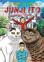 Le Journal des chats de Junji Ito de Junji Ito