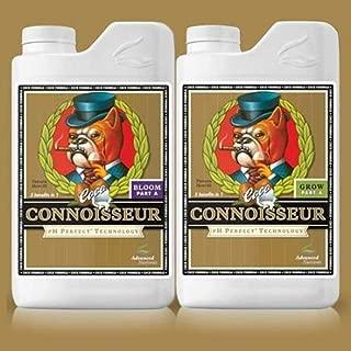 Advanced Nutrients pH Perfect Connoisseur COCO Bloom Part A & B (500ml (A&B))