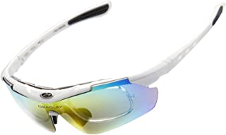 Aooaz Outdoor Men And Women Sports Sand Proof Polarized Eyewear Riding Glasses