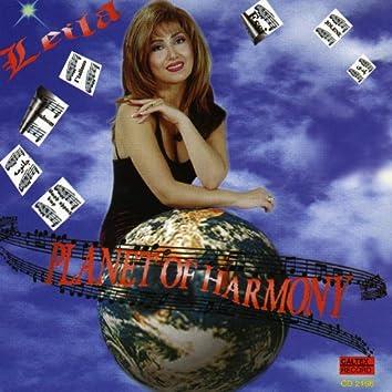 Planet Of Harmony - Persian Music