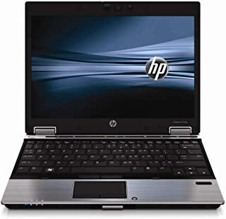 Notebook Hp Elitebook 2540p I7 2.1 4gb 120gb