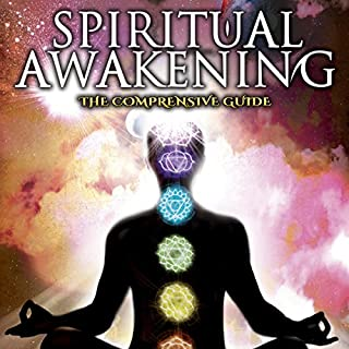 Spiritual Awakening audiobook cover art