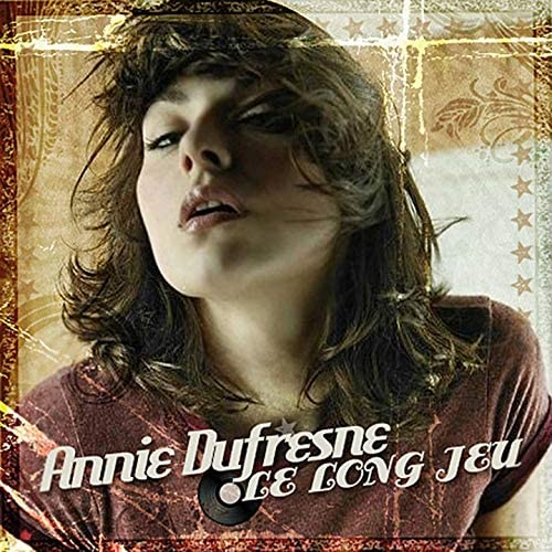 Annie Dufresne