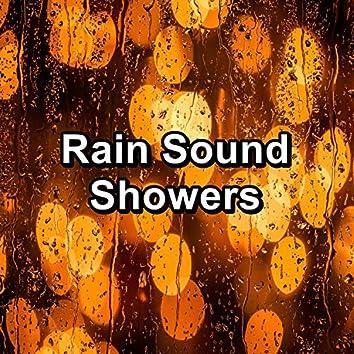 Rain Sound Showers