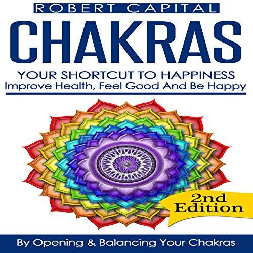 Chakras  By  cover art