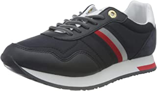 Tommy Hilfiger Damen Casual City Runner Sneaker