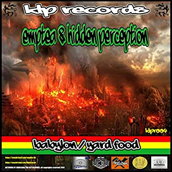 Babylon/Yardfood
