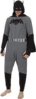Best men's batman onesie pajamas Reviews