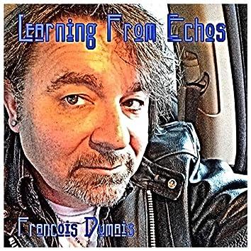 Learning from Echos