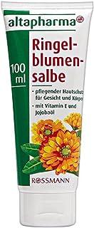altapharma Ringelblumen-Salbe Kosmetikum 100 ml