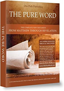 The Pure Word