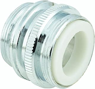 Dib Gs 437476 1 X Do it Dual Thread Faucet Adapter to Hose