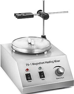 small lab mixer