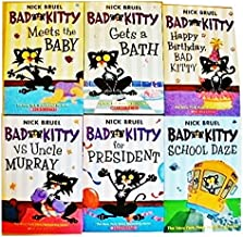 Bad Kitty 6-Book Set