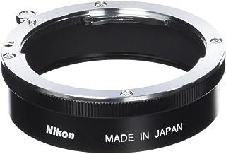 Nikon BR-3 (52mm) Adapter Ring, Black