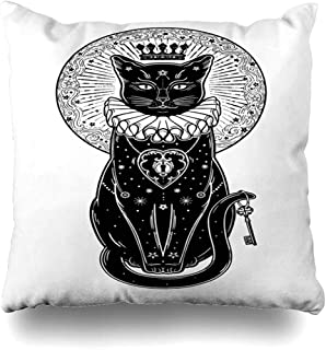 Decorative Throw Pillow Cover Square Cushion 18