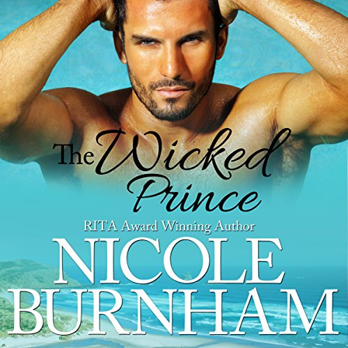 The Wicked Prince cover art