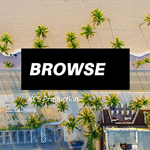 Browse (Instrumental)