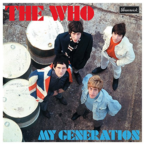 My Generation [Vinilo]