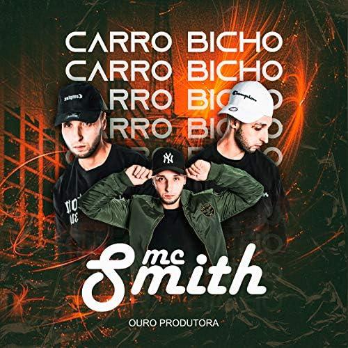 MC Smith & Ouro Produtora