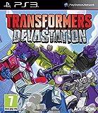 Transformers Devastation [Importación Francesa]