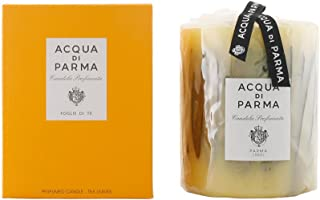 Fruits & Flowers Candle Collection by Acqua Di Parma Tea Leaves Candle