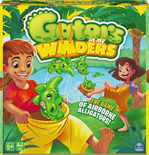 Gators in My Waders Now $3.53