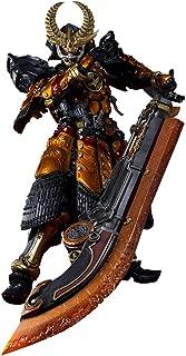 Bandai Tamashii Nations SIC Kamen Rider Gaim Kachidoki Arms Kamen Rider Gaim Action Figure