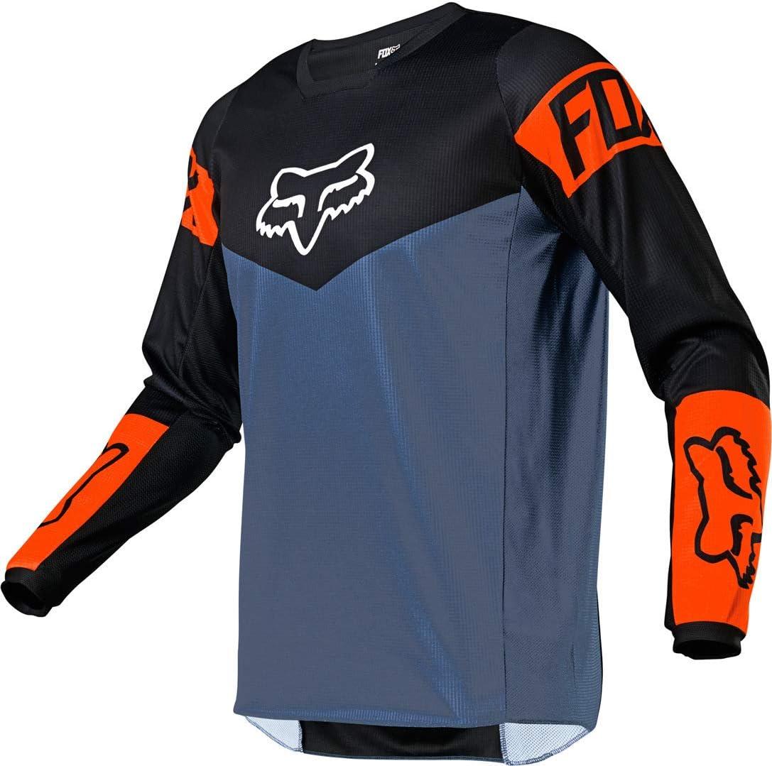 Fox Max 87% OFF Racing Men's 180 Motocross New life Revn Jersey