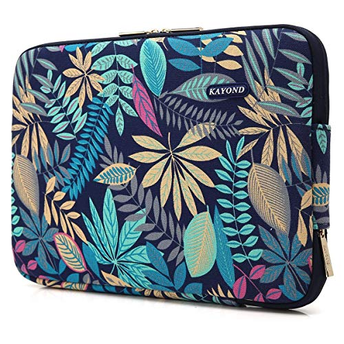 KARYLAX Protective Case (M-Fleur 3) for Acer Spin 3 SP314-53N 14-Inch Laptop