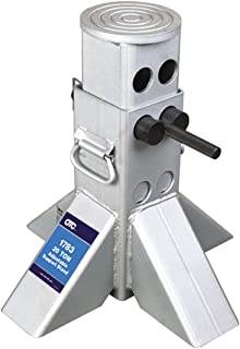 OTC 1783 Heavy-Duty Adjustable Support, 20-Ton Capacity