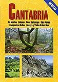 Cantabria (Las Mejores Excursiones Por...)