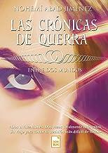 Las crónicas de Querra: Entre dos mundos (Spanish Edition)