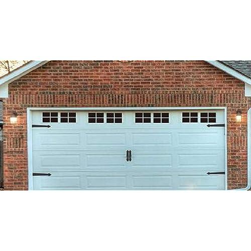 Garage Doors Panels Amazon Com