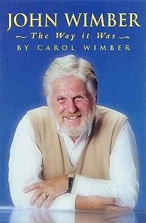 carol wimber