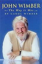 Best john wimber biography Reviews