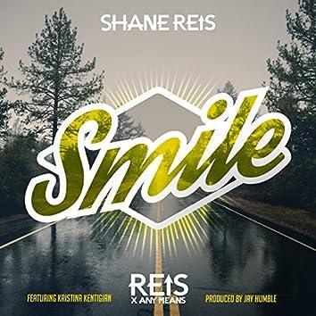 Smile (feat. Kristina Kentigian)