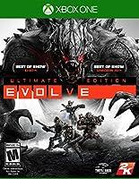 Evolve Ultimate Edition (輸入版:北米) - XboxOne