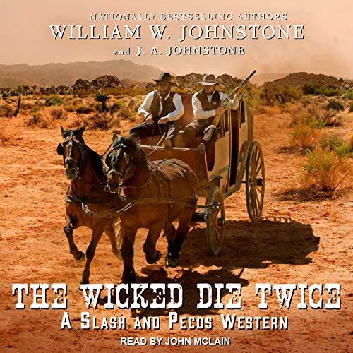 The Wicked Die Twice cover art