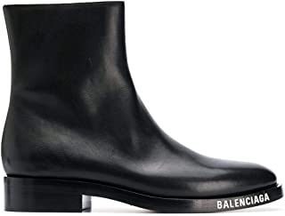 Balenciaga Luxury Fashion Homme 590717WA6F01000 Noir Bottines | Printemps_Été